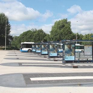 Openbaar vervoer
