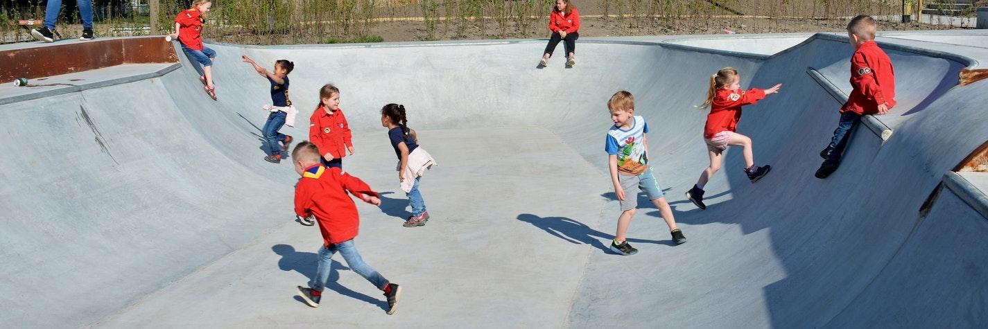 5 Spoorpark skating DSC 7136