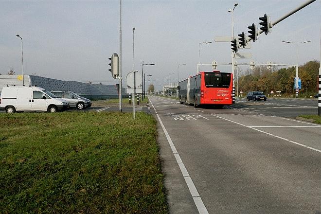 Busbaan zuid tangent 660x440