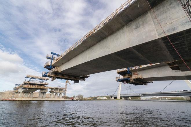 De Eurocode 2 bepaalt eisen voor ontwerp en berekening van betonconstructies