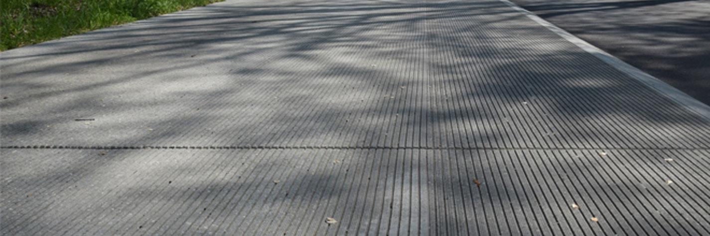 Stiller beton grinding