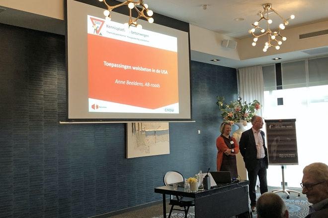 Walsbeton presentatie Anne Beeldens